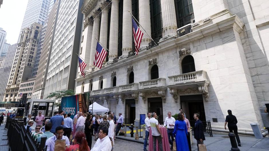 Die Wall Street lockt: Immer mehr europäische Unternehmen gehen per SPAC-Transaktion in New York an die Börse.