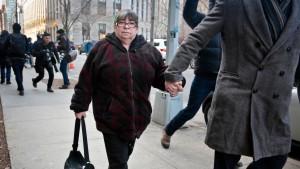 Fünf Ex-Angestellte von Milliardenbetrüger Madoff verurteilt