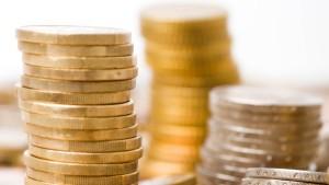 Tagesgeldzinsen auf Rekordtief