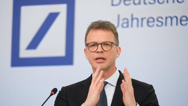 Sewing fordert Entlastung für europäische Banken