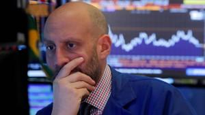 Jetzt noch Aktien kaufen?