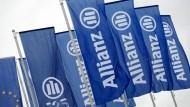 Dämpfer für Allianz: Mittelabfluss bei Fondstochter Pimco wieder beschleunigt