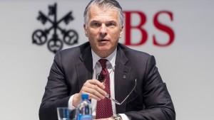 Nicht nur der UBS droht Ungemach