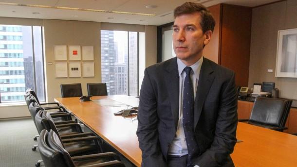 Ein-Mann-Investmentbanken mischen die Wall Street auf