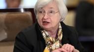 Die Fed sucht die Inflation