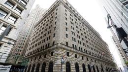 Fed pumpt erneut 75 Milliarden Dollar in die Banken