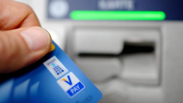 Leichter das Bankkonto wechseln