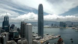 Hongkong profitiert nicht nur von Wachstum in China