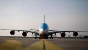 Hoher Ölpreis belastet Luftfahrtwerte