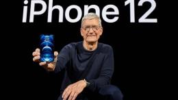 Das Erfolgsmodell von Apple trägt auch für die Zukunft
