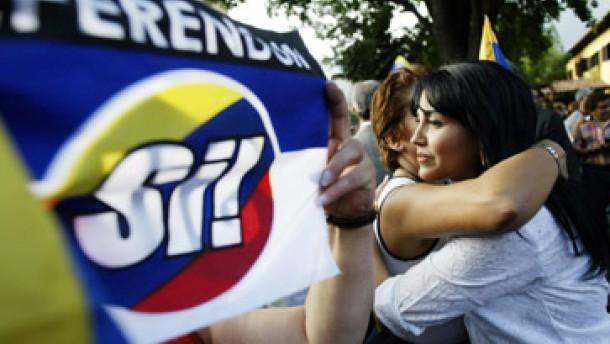 Venezuela-Anleihen: Rendite und Risiko weiter hoch