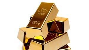 Nicht mal Gold kann man trauen