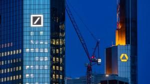Europas Bankenaufsicht zweifelt an Fusion
