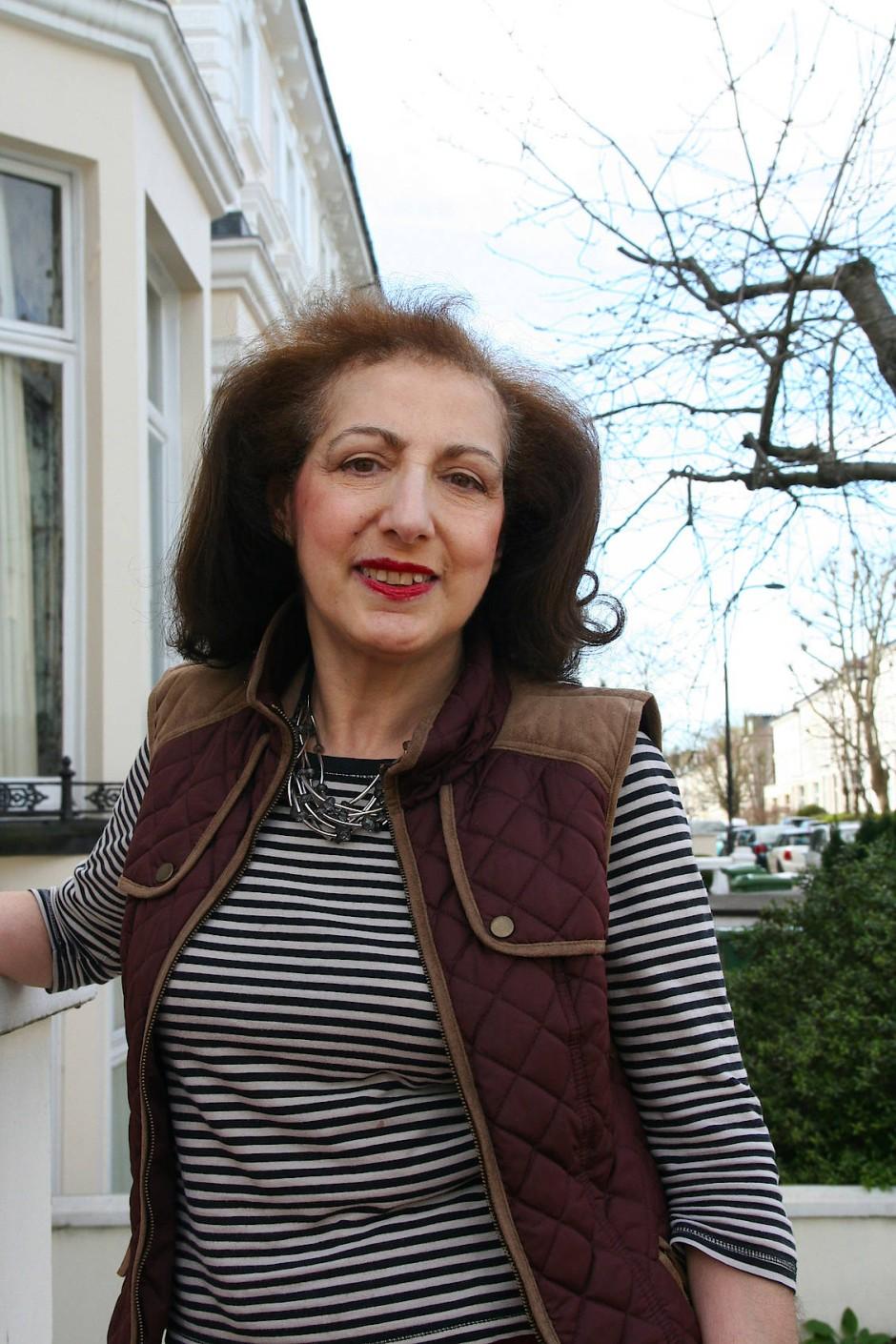 Gehört zu den Alteingesessenen: Doona Labi