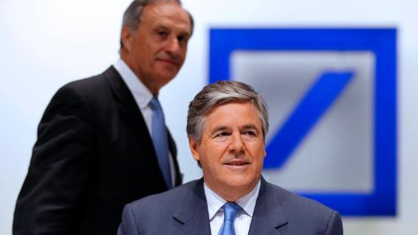 Scharfe Kritik von den Volksbanken