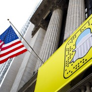 Börse: Snapchat-Aktie fällt weiter auf neues Rekordtief