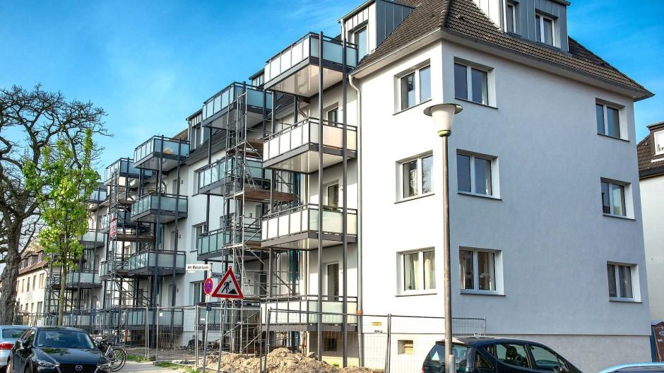 Eignet sich eine Immobilie weiterhin als Kapitalanlage?