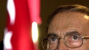 Türkische Börse leidet unter Ecevits Krankheit