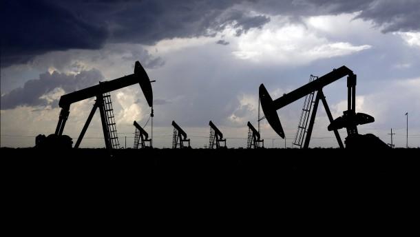 Ölpreise erholen sich aus zwei Gründen