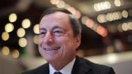 Börse wartet auf die nächste Draghi-Show