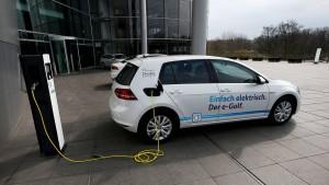 VW droht mit Austritt aus Branchenverband VDA