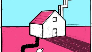 Immobilienfonds verzinsen sich mager