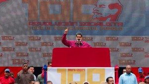 Venezuela nähert sich weiter dem Zahlungsausfall