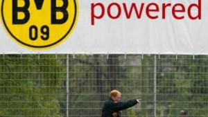 Fußballmeister nicht auf steigende Kurse abonniert