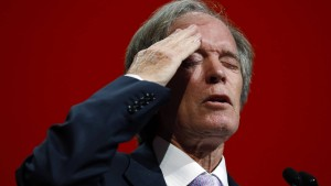 Bei Pimco sollen nun ehemalige Notenbank-Chefs helfen