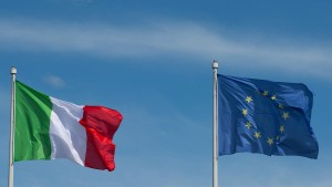 Italien eskaliert Haushaltsstreit mit EU