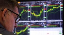 Das Spiegelbild der amerikanischen Börse