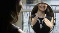 """Das ist nur was für die ganz Reichen: Der teuerste Saphir der Welt, """"Blue Belle of Asia"""", wurde unlängst für 14 Millionen Euro versteigert"""