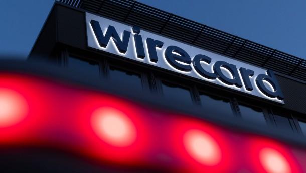Aufsichtsratsmitglied der Deutschen Bank entschuldigt sich für Wirecard-Email
