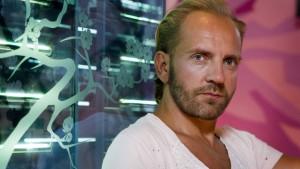 Sven Väth tankt mit Ayurveda Kraft für seine DJ-Sets