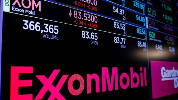 Lohnen sich Öl-Aktien wieder?