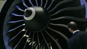 Aktie von General Electric hat Gegenwind
