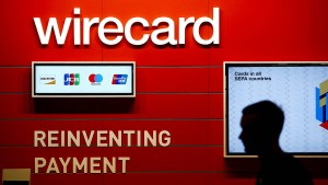 Wirecard weiter auf Erholungskurs