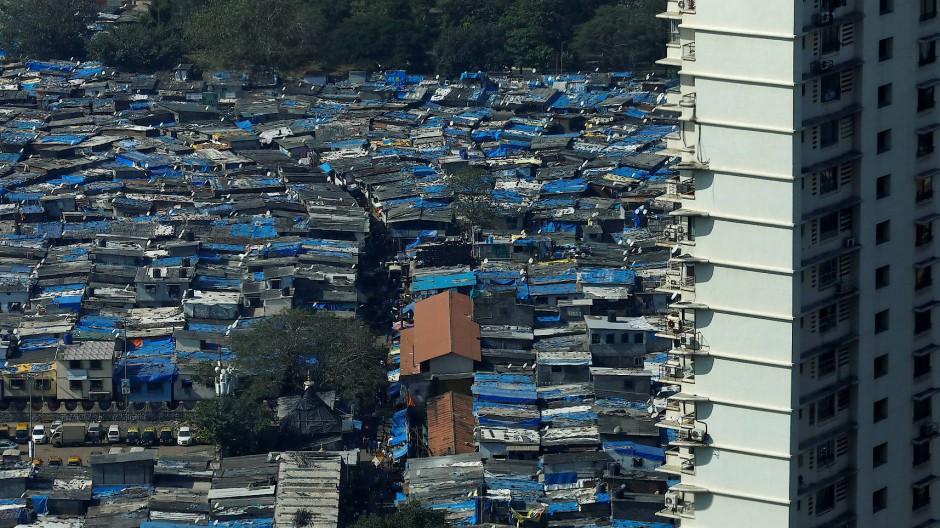 Nicht alle Schwellenländer sind gleich: Indien gehört derzeit zu den besseren.