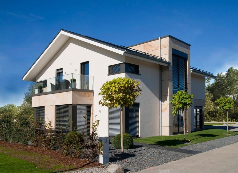 bilderstrecke zu studie wohnen in deutschland wo das eigene haus am g nstigsten ist bild 1. Black Bedroom Furniture Sets. Home Design Ideas