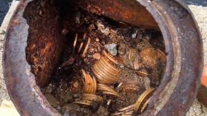 Alte Goldmünzen gefragt wie nie