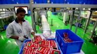 Indische Notenbank senkt überraschend Leitzins