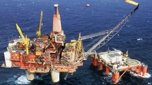 Große Preisdifferenz am Ölmarkt