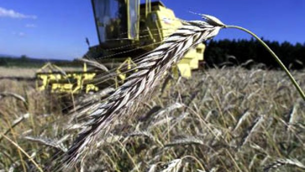 Agrochemie - ein zum Wachstum verurteilter Markt