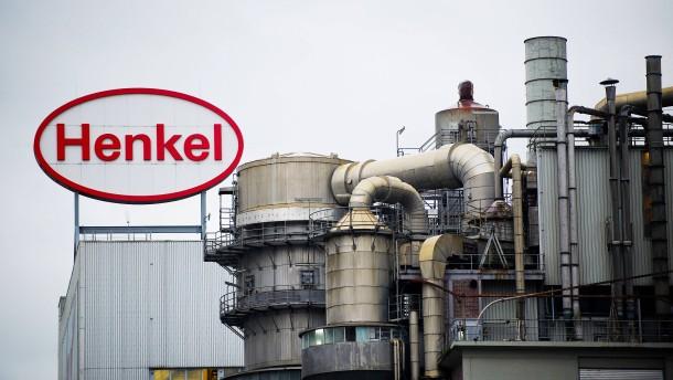 Gute Zahlen treiben Henkel-Aktie auf Allzeithoch