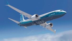 Boeing hebt Dividende kräftig an