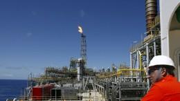Trump und Putin wollen den Ölmarkt kontrollieren