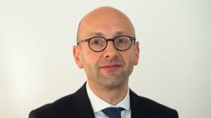Der Hallenser Rechtsanwalt Lucas Flöther überwacht das Insolvenzverfahren von Air Berlin als Sachwalter.