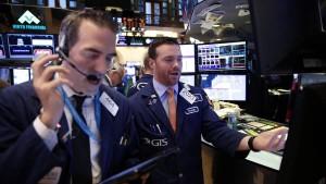 Spannender Anlegermix an den Börsen
