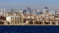 Investoren könnten Milliarden aus Türkei abziehen