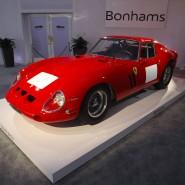Der Ferrari 250 GTO Berlinetta ist zwar nicht alltagstauglich, aber eine solide Wertanlage - wenn man das nötige Kleingeld besitzt.